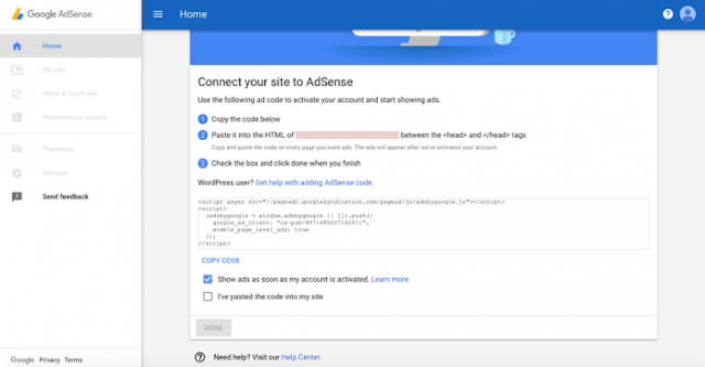 Panduan Lengkap Daftar Google Adsense Terbaru