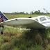 """Proprietário diz que avião não caiu; """"Foi um pouso de emergência"""" disse"""