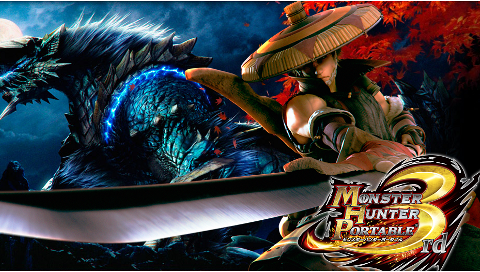 Monster hunter 3 portable patch english