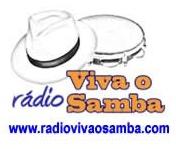 Web Rádio Viva o Samba do Rio de Janeiro ao vivo
