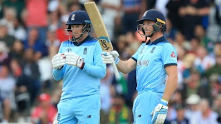 England vs Pakistan 6th Match ICC Cricket World Cup 2019 Highlights