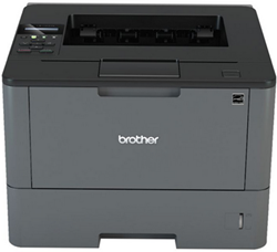 Brother HL-L5100DN Driver Download