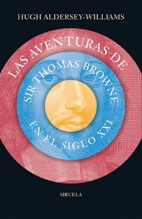 Las aventuras de Sir Thomas Browne