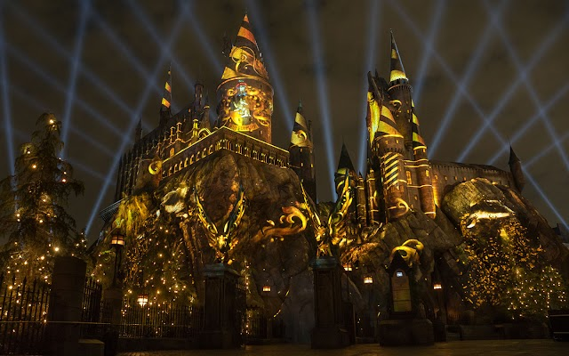 O melhor dos guias com todas as atrações do mundo bruxo de Harry Potter na Universal em Orlando - Hogwarts Brasil