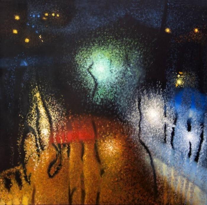 Искусство для меня - отражение души