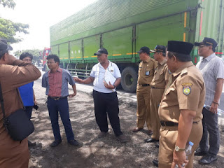 Pembangunan Asrama Embarkasi Haji Indramayu Dimulai