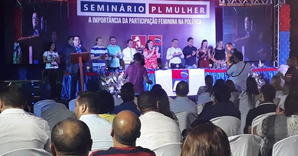 PL realizar Seminário Mulher em Juazeiro do Norte - Flavio Pinto