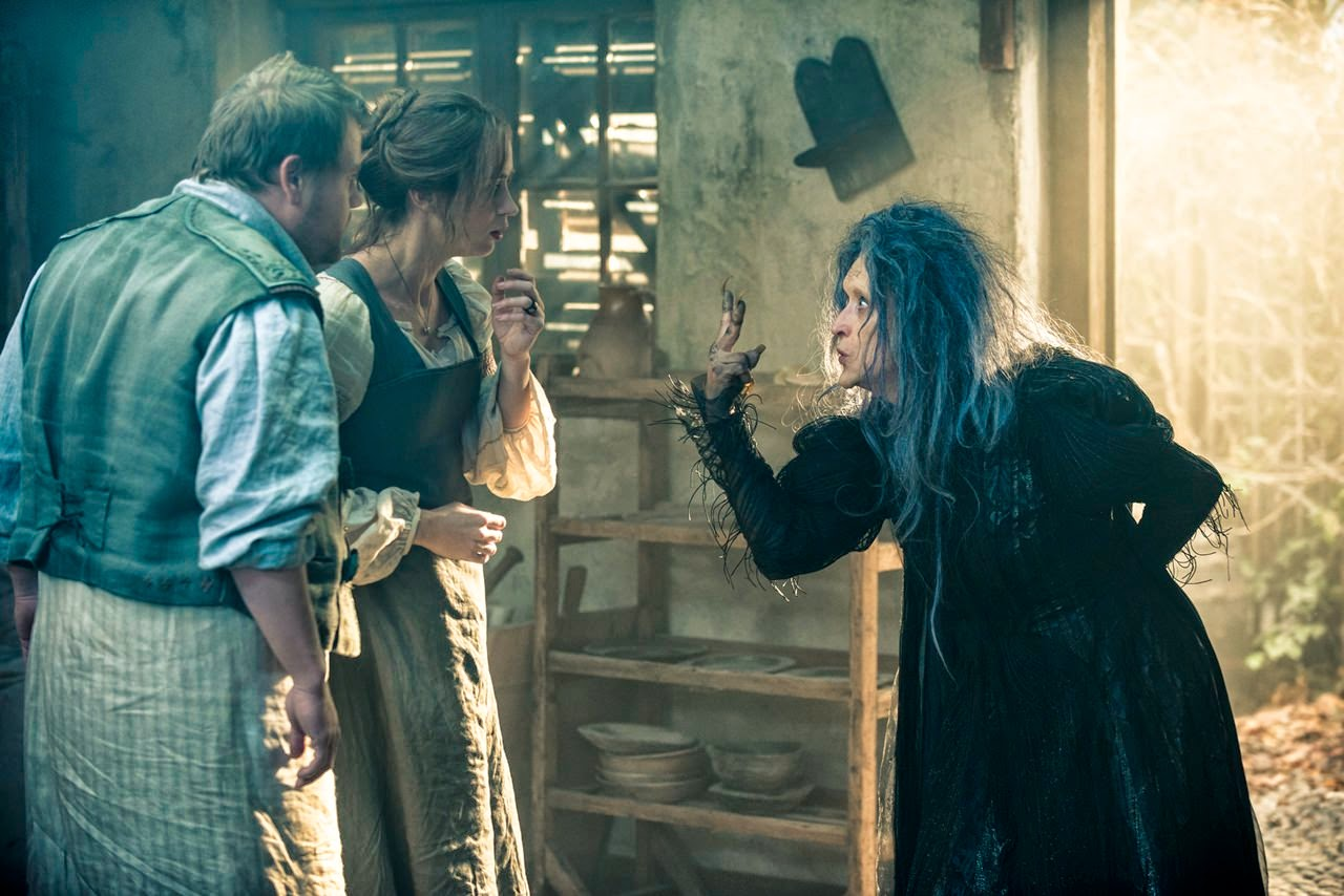 into the woods-james corden-emily blunt-meryl streep
