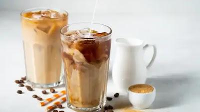 Resep: Kopi dingin Nutella yang rendah kalori serta manfaatnya untuk kesehatan cocok untuk buka puasa