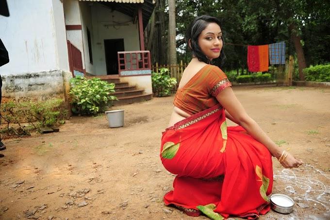 Telugu Latest Hot Movie Rajmahal Sexy First Look Stills Gallery 4