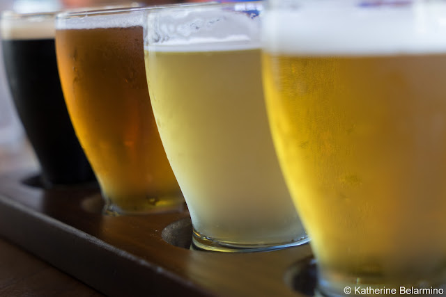 Ladyface Ale Companies Conejo Valley Brewery