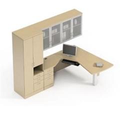 Zira Modular Desk