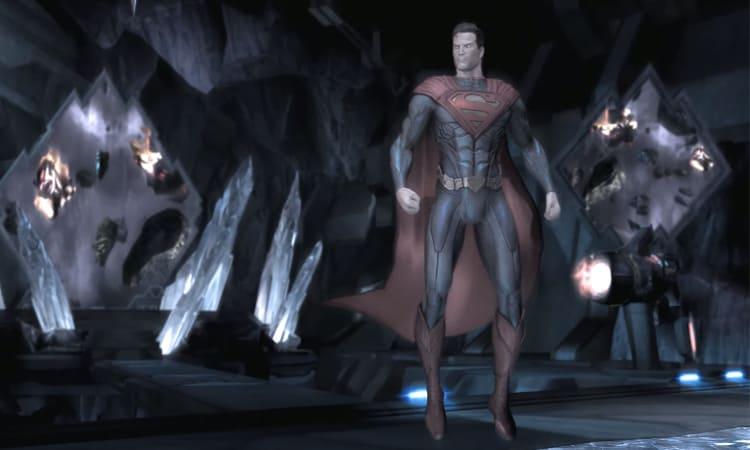 تحميل لعبة باتمان ضد سوبر مان للكمبيوتر