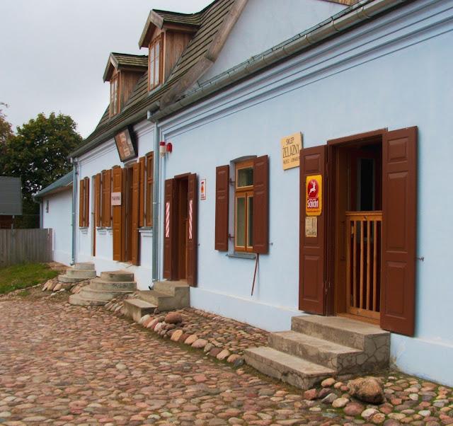 Muzeum Wsi Lubelskiej, województwo lubelskie