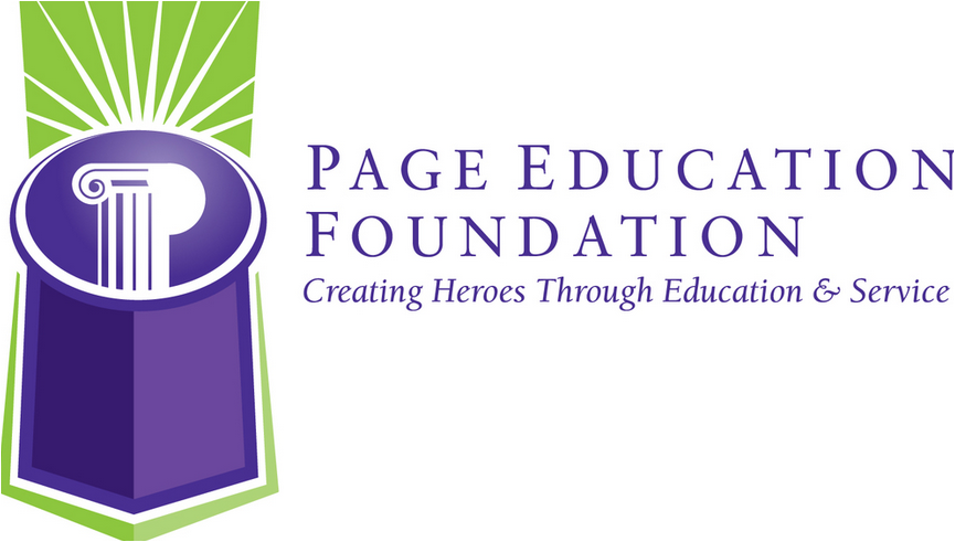 Page Education Foundation Grants