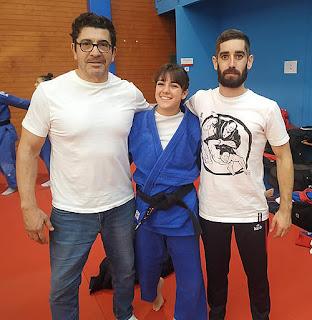 Judo Aranjuez Parra