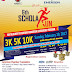 The 6TH AmCham ScholaRUN 2017: Finishers of All Categories Will Receive Medal