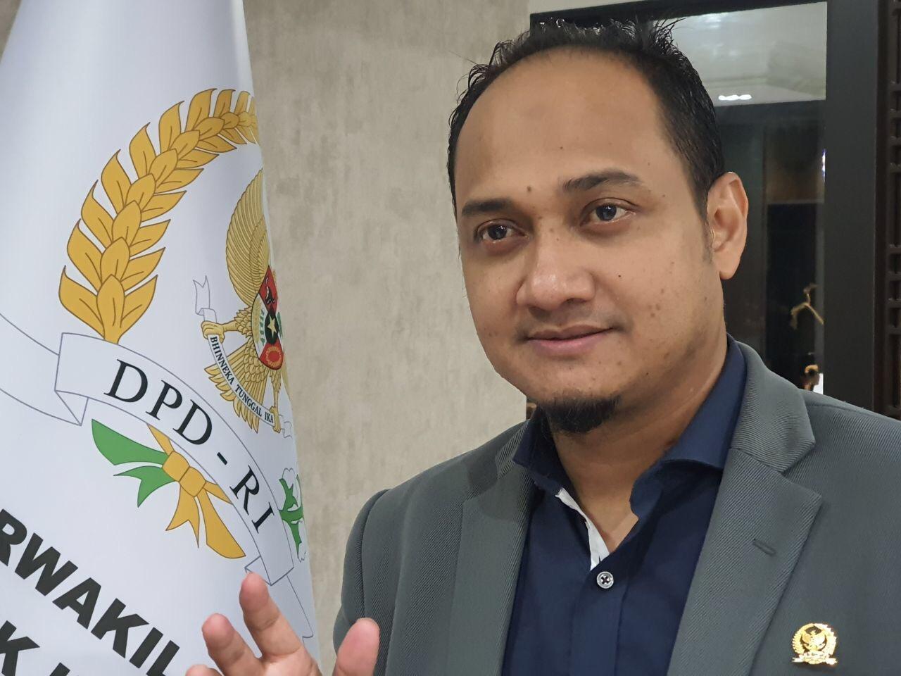 Fachrul Razi : Selain Teknologi, Pemuda Harus Miliki Spiritual Leadership