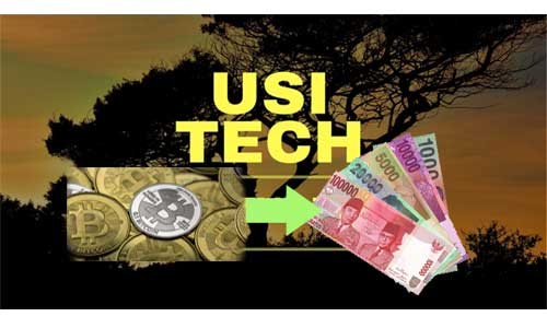 Usi Tech Bitcoin