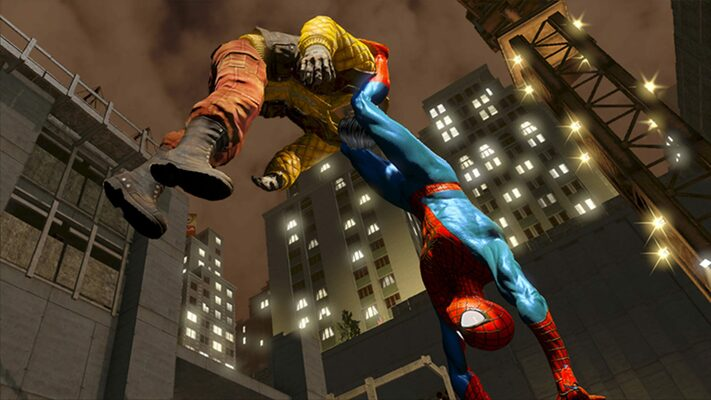 Download The Amazing Spider-Man 2 Torrent PC