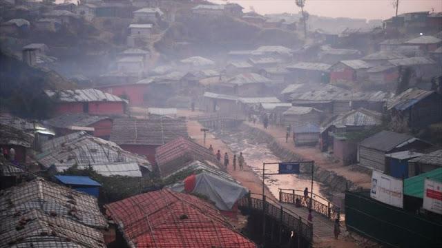 Fiscal de la CPI busca investigar crímenes contra Rohingya