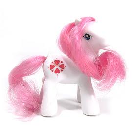 MLP Sundance Dolly Mix Series 1 G1 Retro Pony