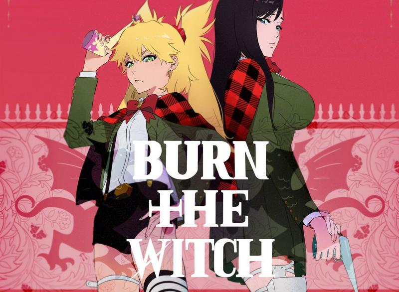 anime spin-off 2020