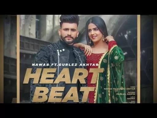 Heart Beat Latest Punjabi Song 2021