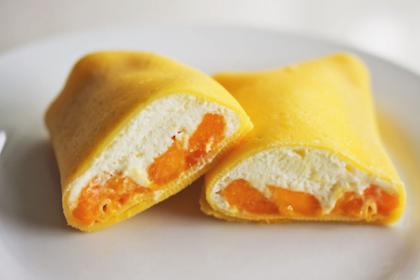 Cara Membuat Pancake Masakan Anak