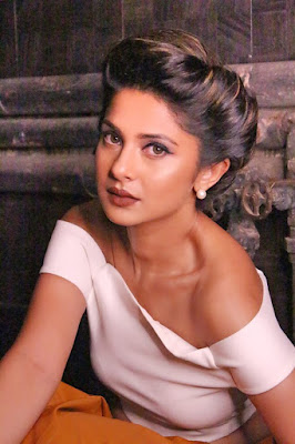 Jennifer Winget Wiki, Height, Weight, Age, Husband, Family and Biography