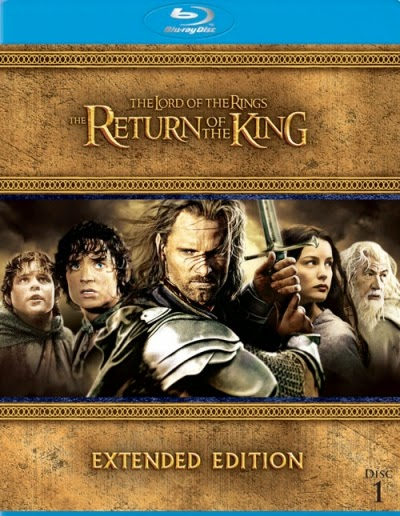 Lord Of Ring Return Of King Subtitle