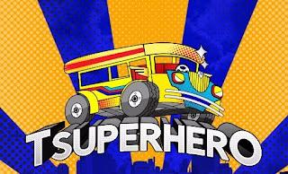 tsuper hero pinoy tv