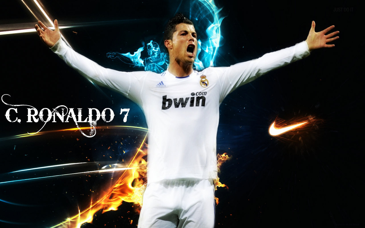 Top Sports Players: Cristiano Ronaldo Wallpapers - C ronaldo 2012 Wallpapers