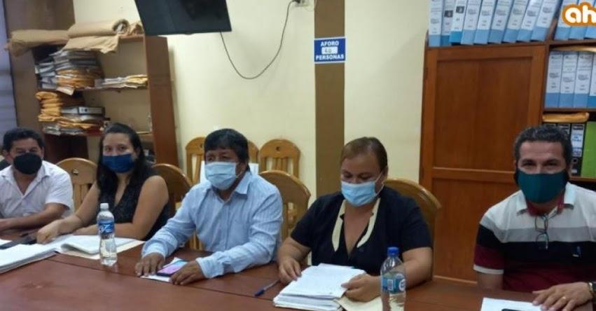 Fiscalía investiga presunta banda criminal en la UGEL Coronel Portillo - Ucayali