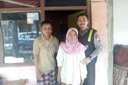 Dalam Rangka Hut Bhyangkara ke-72 Polres Gresik Gelar Baksos Operasi Katarak Gratis