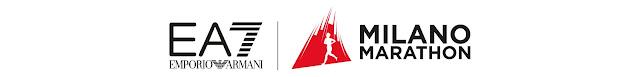 EA7 Emporio Armani Milano Marathon 2017