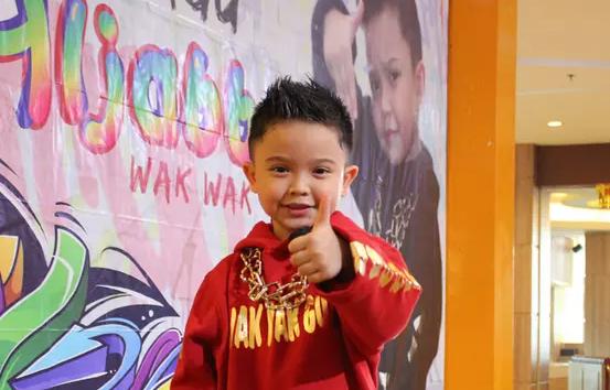 Al Jabar Imbau Anak-Anak Rajin Belajar di Single Musik Lagunya