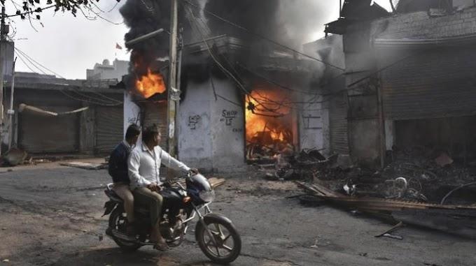 Indіа Memanas karena UU 'Anti Muѕlіm', 32 Orang Meninggal