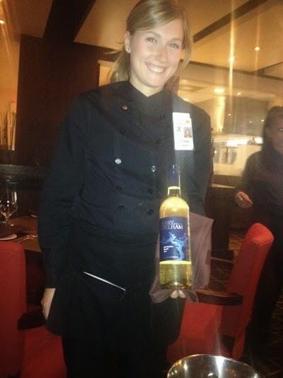 St. Germain's Steakhouse at Casino Rama Resort