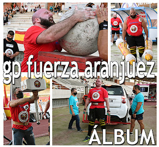 FOTOS Grand Prix Fuerza Aranjuez