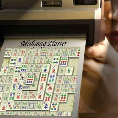 arcade-games-Mahjong Master