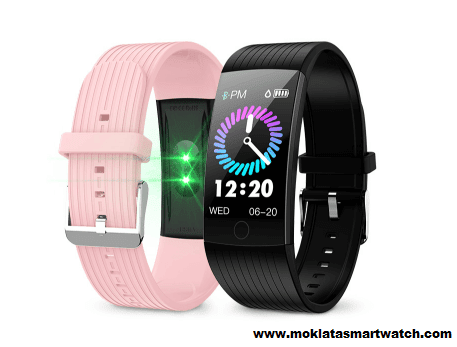 Newwear Q18 Smartband Specs, Price, Features