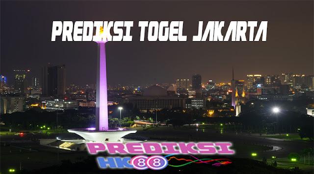 Prediksi Togel Jakarta