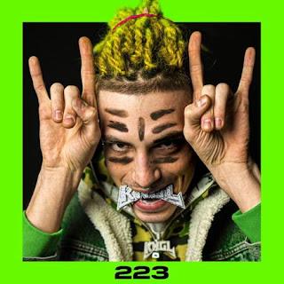 """""""223"""" di drefgold"""