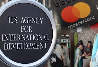 'Project Kirana'—Mastercard and USAID
