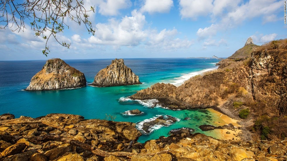 Beautiful Tropical Places To Travel