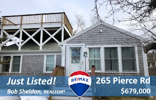 Just Listed Beach House - Beautiful