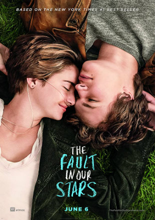 The Fault In Our Stars 2014 Full English Movie Download BRRip 720p Hindi Sub