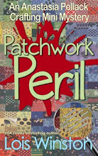 PATCHWORK PERIL
