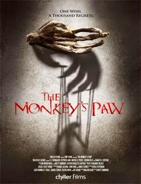 The Monkey's Paw en Español Latino